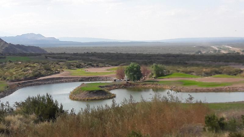 Foto Terreno en Venta en  Las Heras ,  Mendoza  Mendoza Norte Country Club