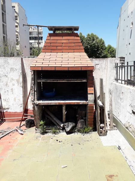 Foto PH en Venta en  Almagro ,  Capital Federal  Mario Bravo al 800