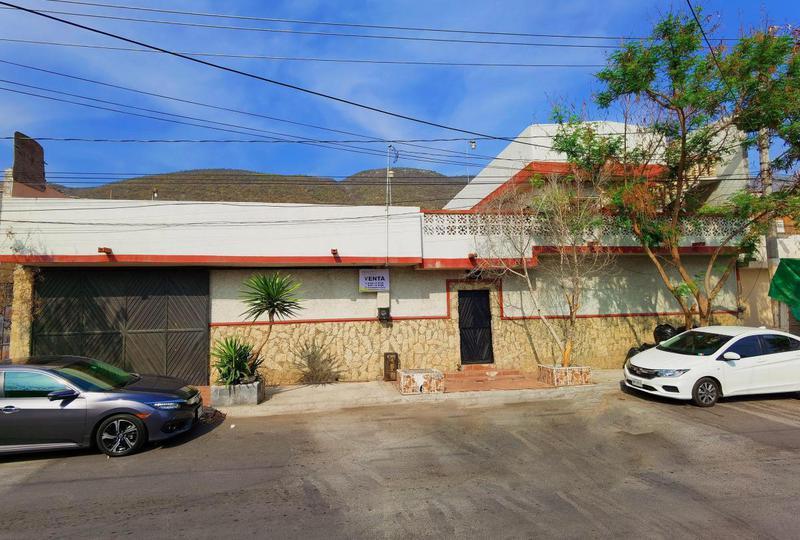 Foto Terreno en Venta en  CROC Infonavit,  Monterrey  CROC Infonavit