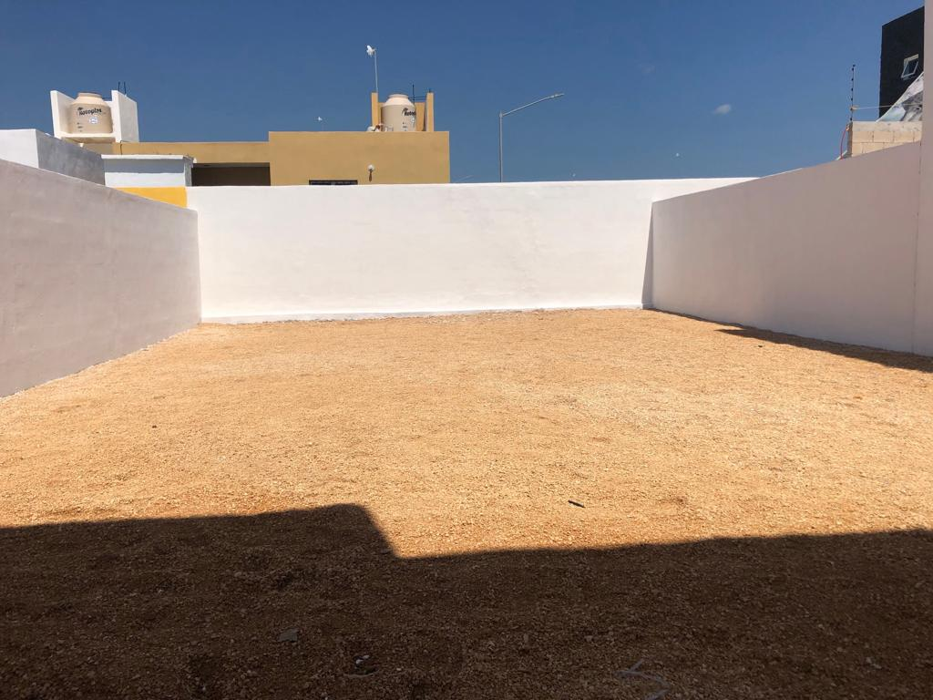 Foto Casa en Renta en  Ejidal,  Solidaridad  Casa 2 Recamaras  Residencial Marsella en Renta