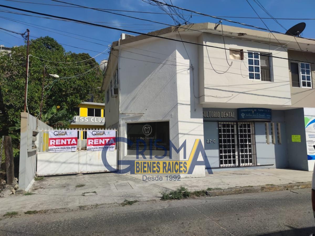 Foto Local en Renta en  Centro,  Tuxpan  LOCAL COMERCIAL EN EL CENTRO