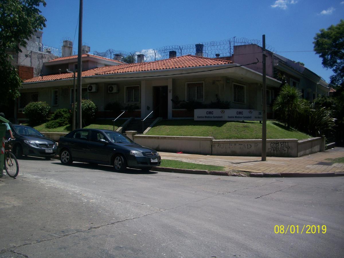 Foto Casa en Alquiler en  Parque Batlle ,  Montevideo  Prudencio de Pena