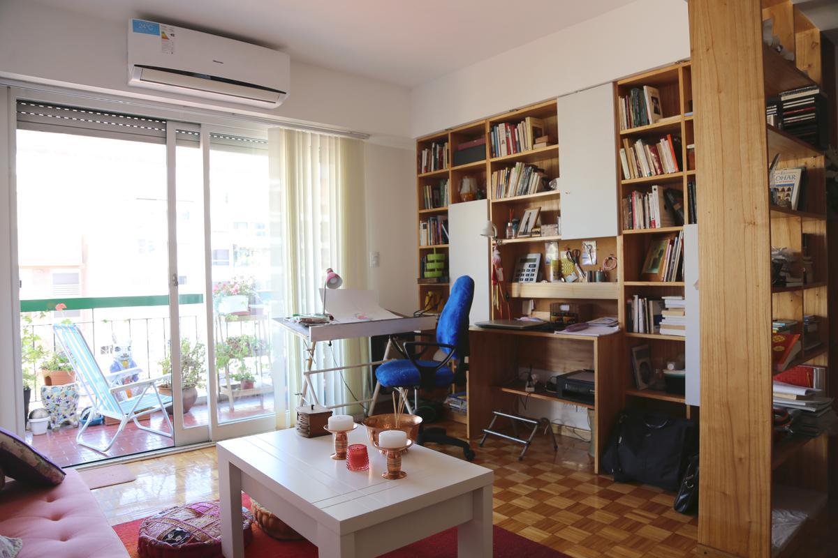 Foto Departamento en Venta en  Las Cañitas,  Palermo  Soldado de la Independencia al 900