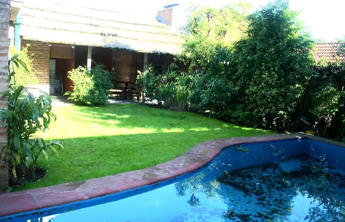 Foto Casa en Venta |  en  San Isidro ,  G.B.A. Zona Norte  Impecable casa en venta en zona La Horquta san isidro 3 dorm play y pileta