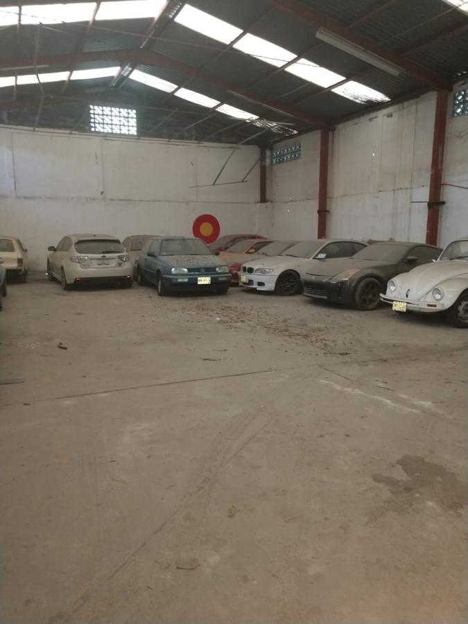 Foto Bodega Industrial en Venta en  Madero,  Monterrey  Bodega en Venta Col. Madero