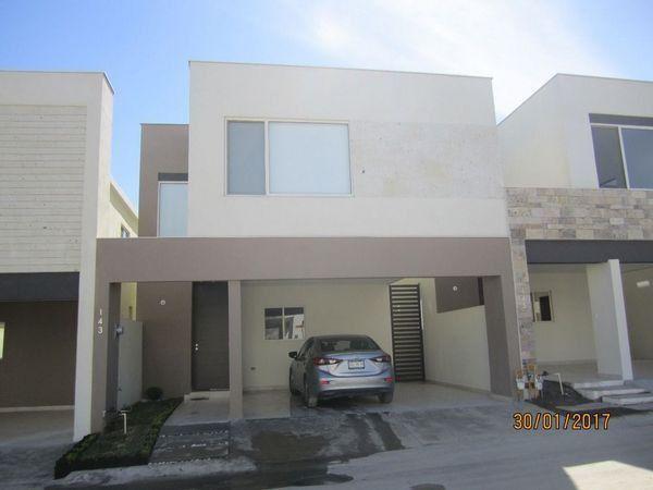 Foto Casa en Renta |  en  Monterrey ,  Nuevo León  Casa en Renta en Fracc. Moreta al sur de la ciudad (AA)