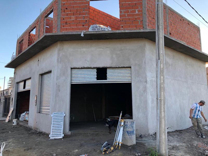 Foto Local en Venta | Alquiler en  Ezeiza ,  G.B.A. Zona Sur  Chaco al 100