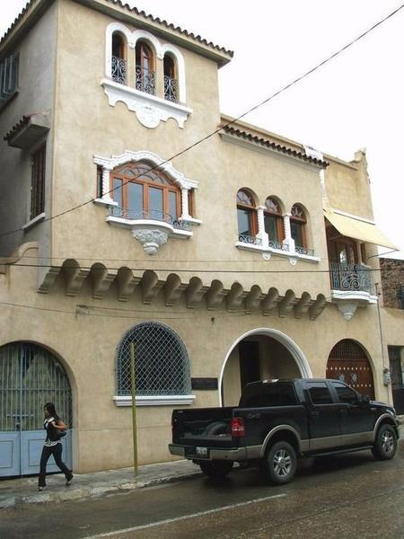 Foto Edificio Comercial en Venta en  Tampico Centro,  Tampico  CEV1912-285 Alvaro Obregón Edificio