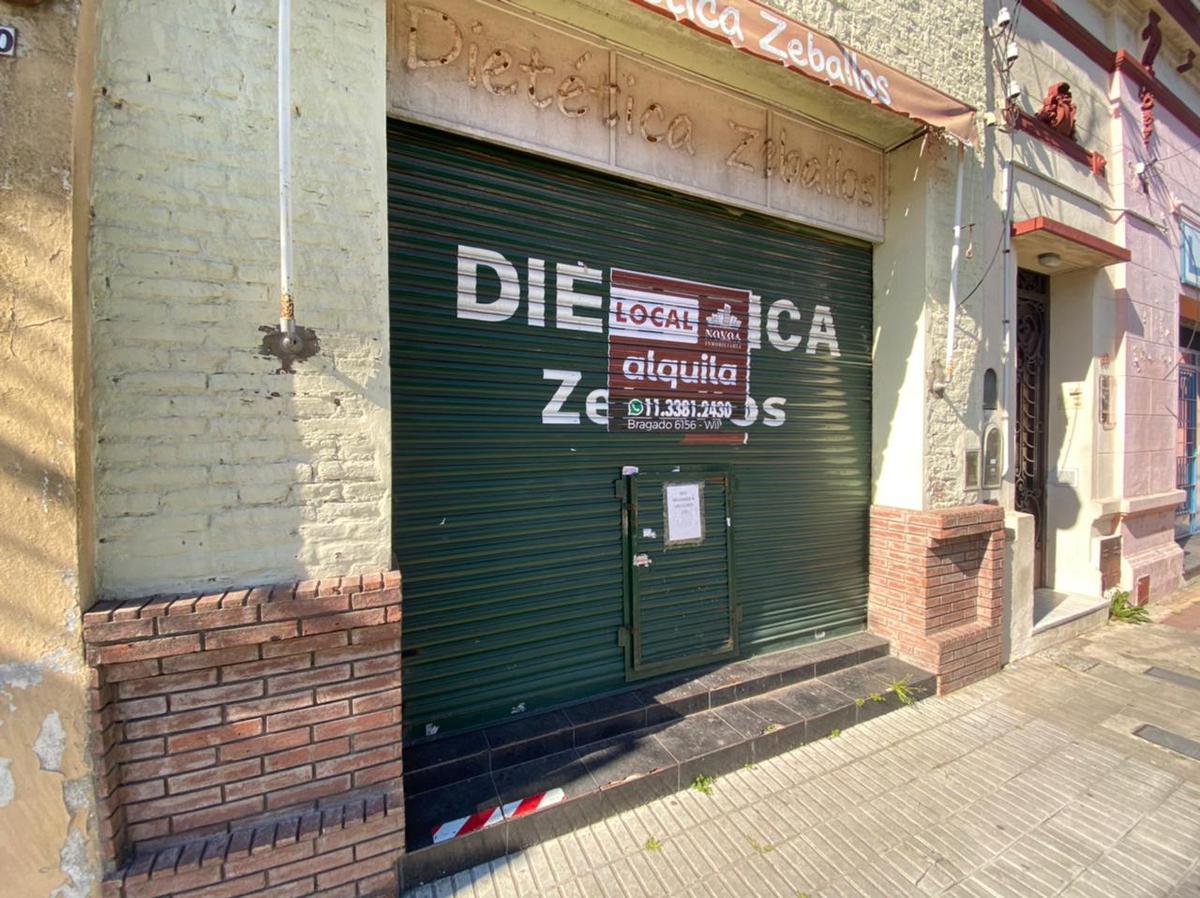 Foto Local en Alquiler en  Wilde,  Avellaneda  Zeballos al 6200