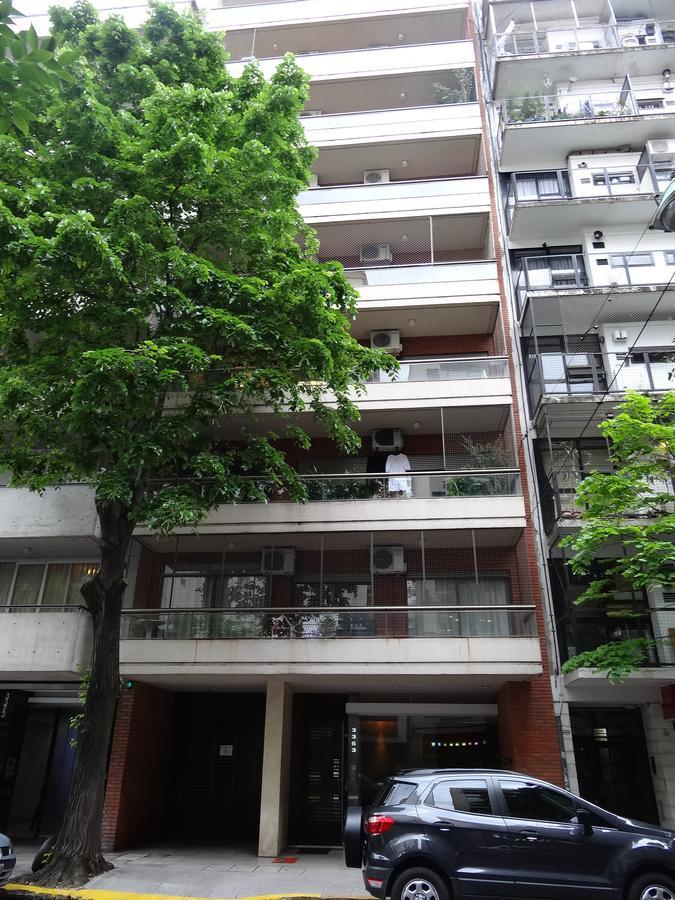Foto Departamento en Venta en  Barrio Norte ,  Capital Federal  Cabello al 3300