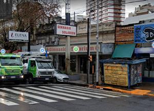 Foto Local en Alquiler en  Avellaneda,  Avellaneda  Av. Mitre 1007/1011