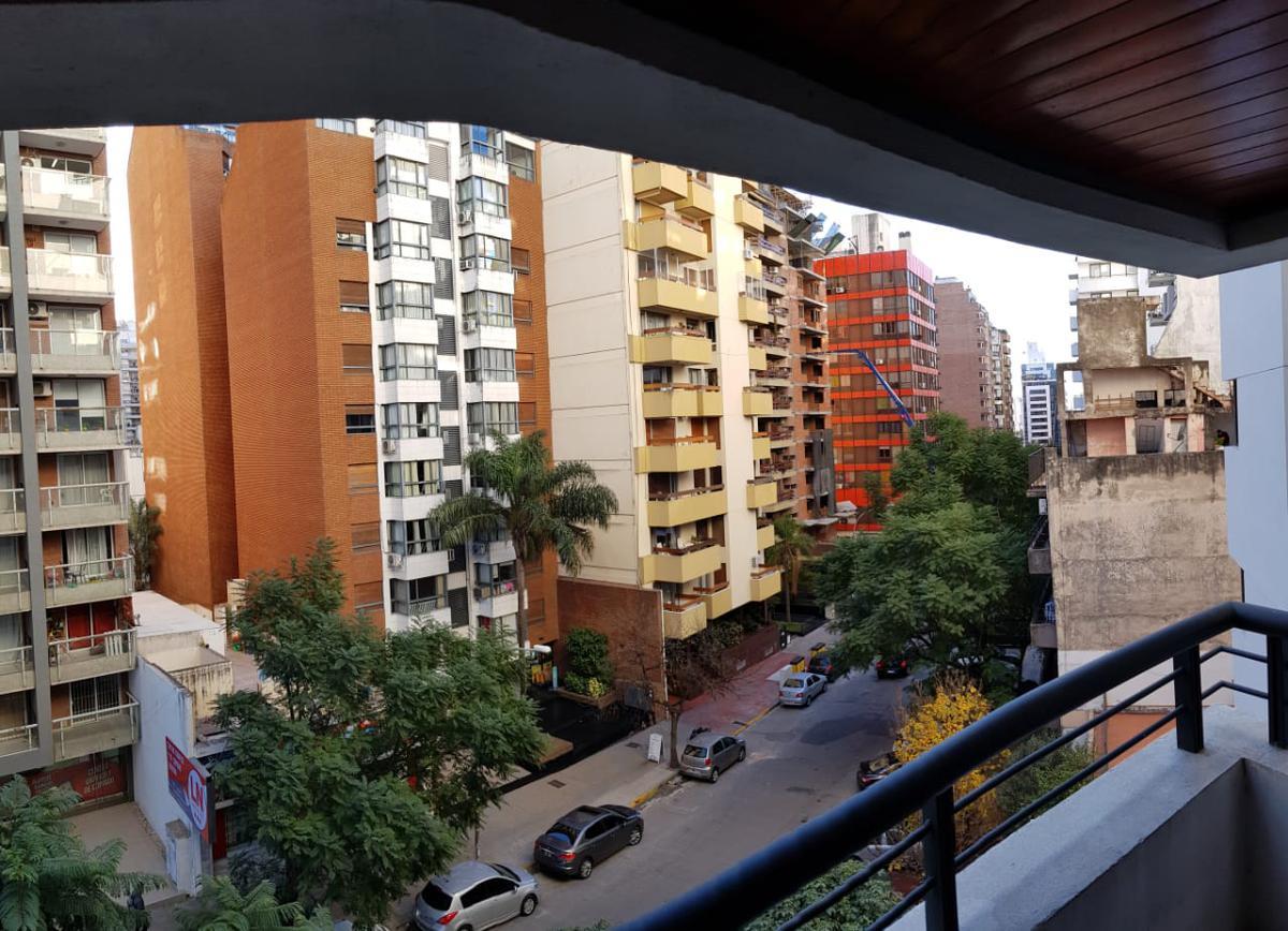 Foto Departamento en Venta en  Nueva Cordoba,  Capital  Nueva Cordoba - Avenida Poeta Lugones al 100