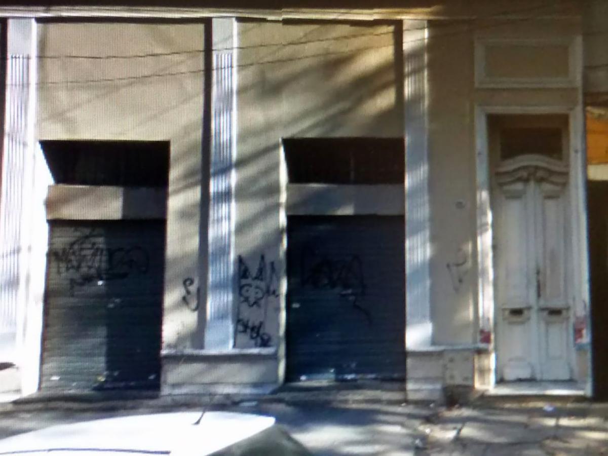 Foto Local en Alquiler en  Lanús Este,  Lanús  Sitio de Montevideo al al 1000