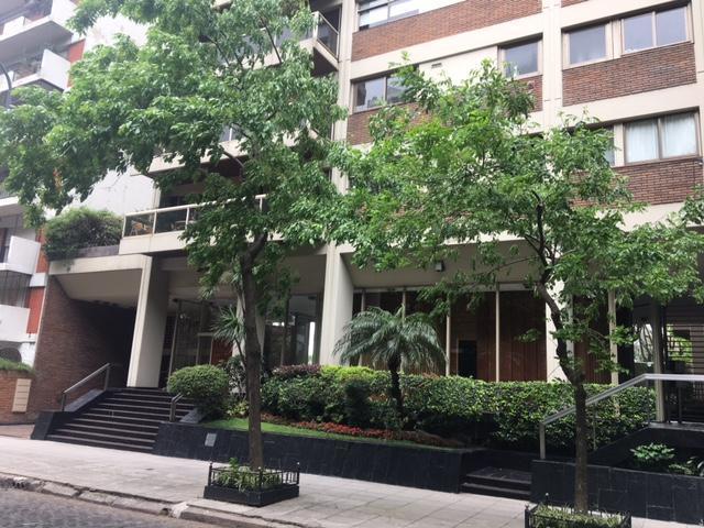 Foto Departamento en Alquiler en  Belgrano ,  Capital Federal  Avenida de los incas 3400
