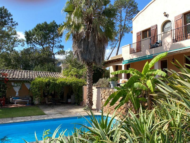 Foto Casa en Venta en  Jardines de Cordoba,  Punta del Este  hermosa casa de buena construcción cerca de los colegios