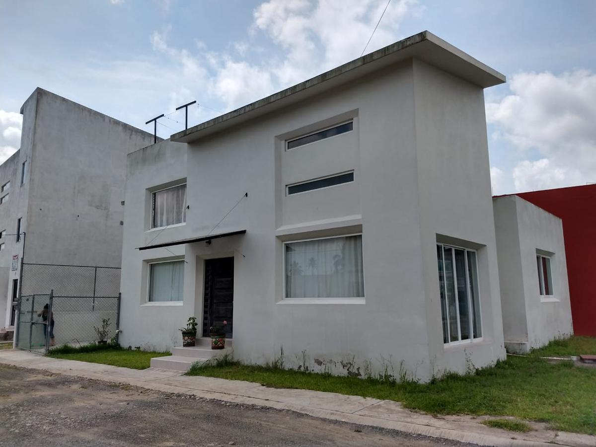 Foto Casa en Venta en  La Calzada,  Tuxpan  CASA MUY CERCA DE LA PLAYA
