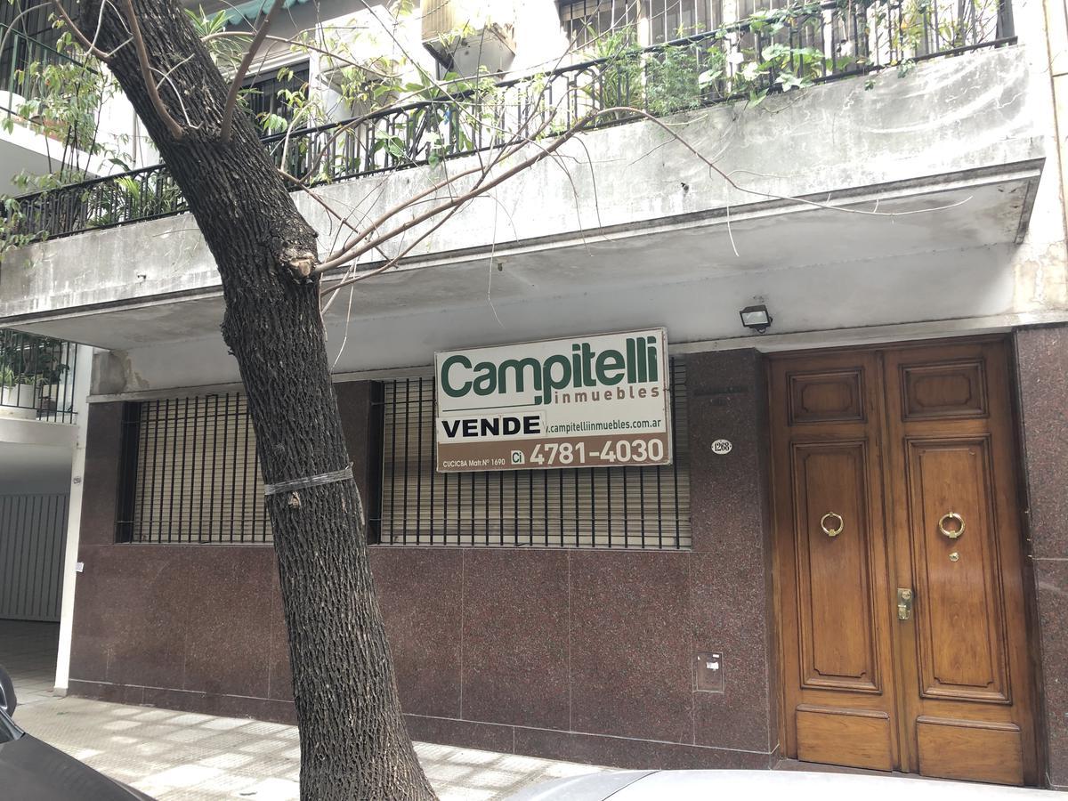 Foto Departamento en Venta |  en  Belgrano ,  Capital Federal  VUELTA DE OBLIGADO al 1200