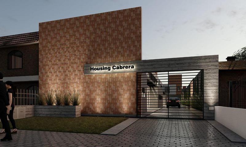 Foto Casa en Venta en  Villa Cabrera,  Cordoba Capital  LUIS GALEANO 1800