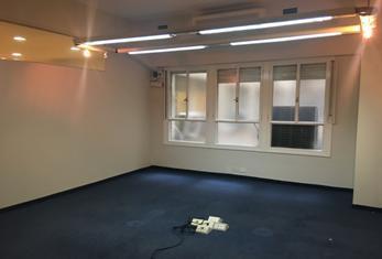 Foto Oficina en Alquiler en  Centro ,  Capital Federal  Sarmiento 600