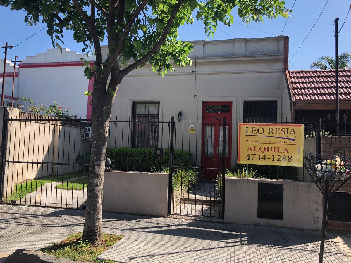 Foto Casa en Alquiler en  San Fernando ,  G.B.A. Zona Norte  lavalle al 1600