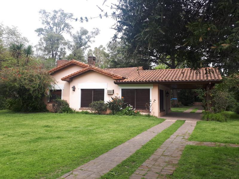 Foto Casa en Alquiler en  San Miguel ,  G.B.A. Zona Norte  Velazquez al 1100