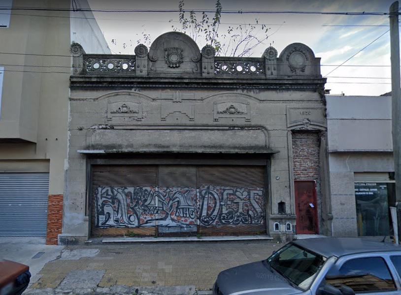 Foto Terreno en Venta en  Avellaneda ,  G.B.A. Zona Sur  Lebenshon