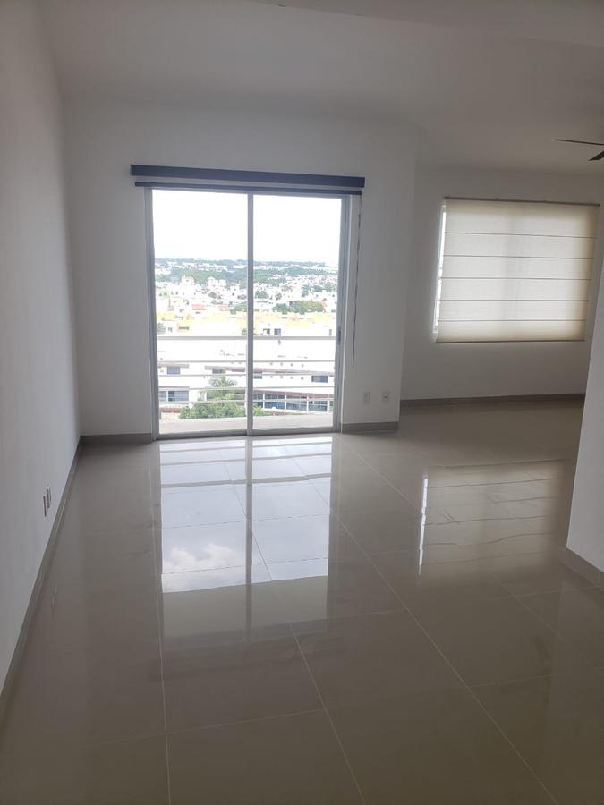 Foto Departamento en Renta en  Cancún,  Benito Juárez  Habitalia