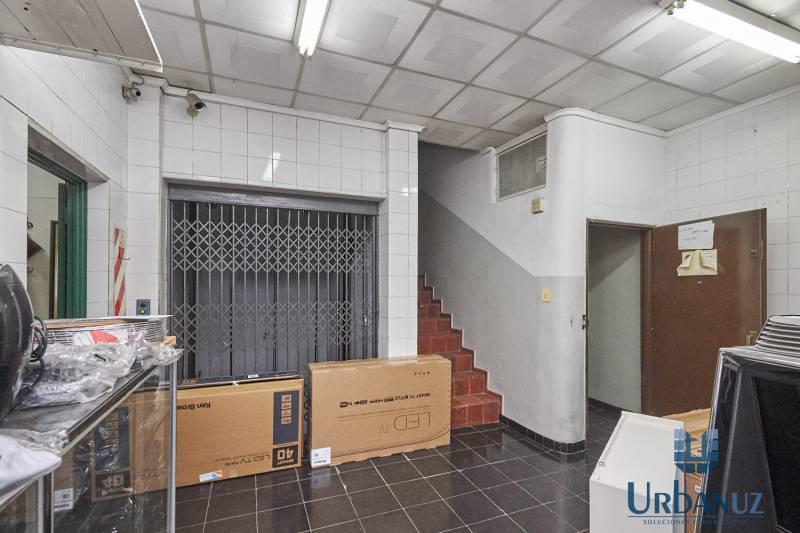 Foto Depósito en Alquiler en  Belgrano ,  Capital Federal  Monroe al 3600