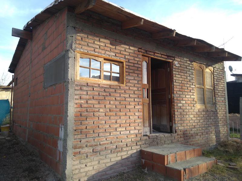 Foto Casa en Venta en  Liniers,  Alta Gracia  Oportunidad Dos Casas A Refaccionar