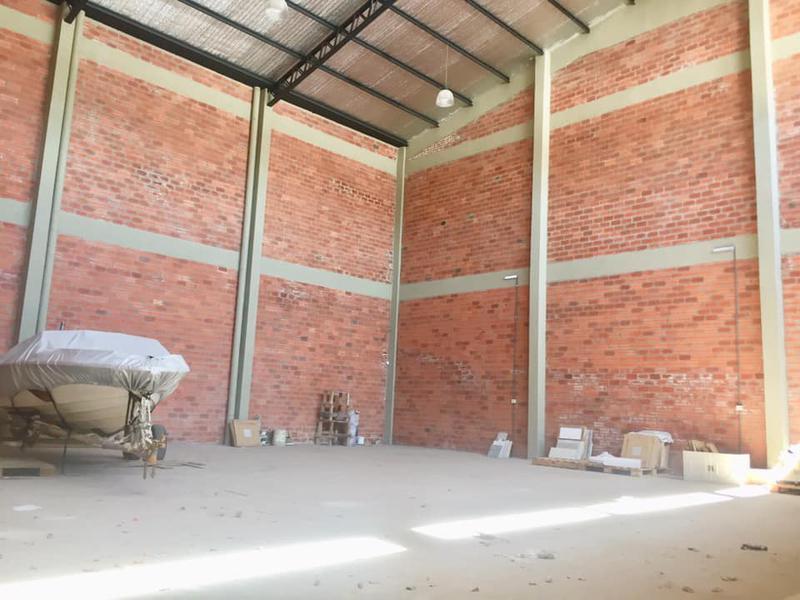 Foto Depósito en Alquiler en  Ytay,  La Recoleta  Zona Club Internacional de Tenis