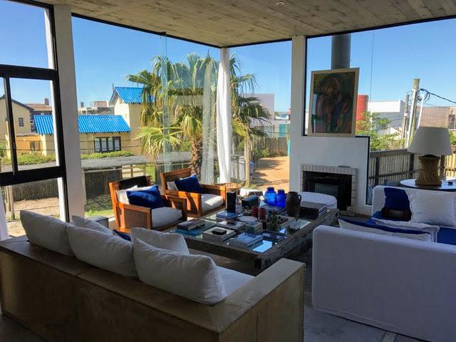 Foto Casa en Alquiler temporario en  José Ignacio ,  Maldonado  Maria Bonita