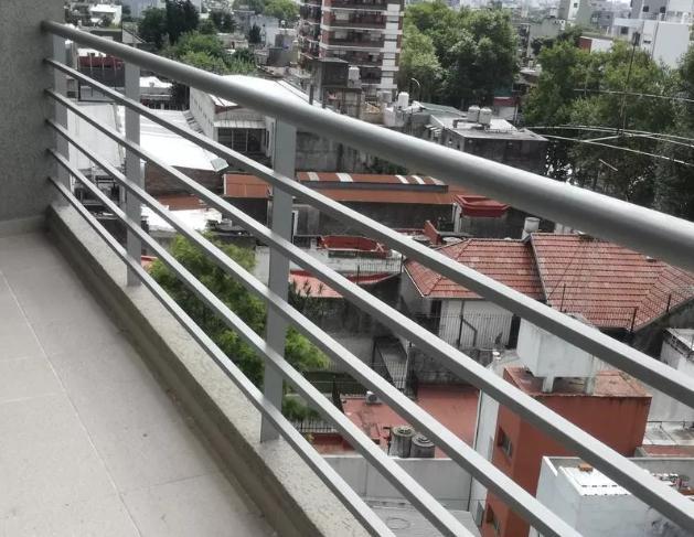 Foto Departamento en Venta en  Villa Luro ,  Capital Federal  Medina 82