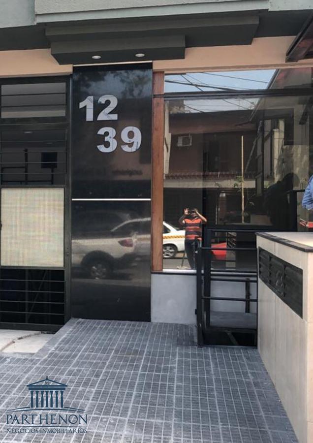 Foto Departamento en Venta en  Barrio Sur,  San Miguel De Tucumán  las piedras al 1200