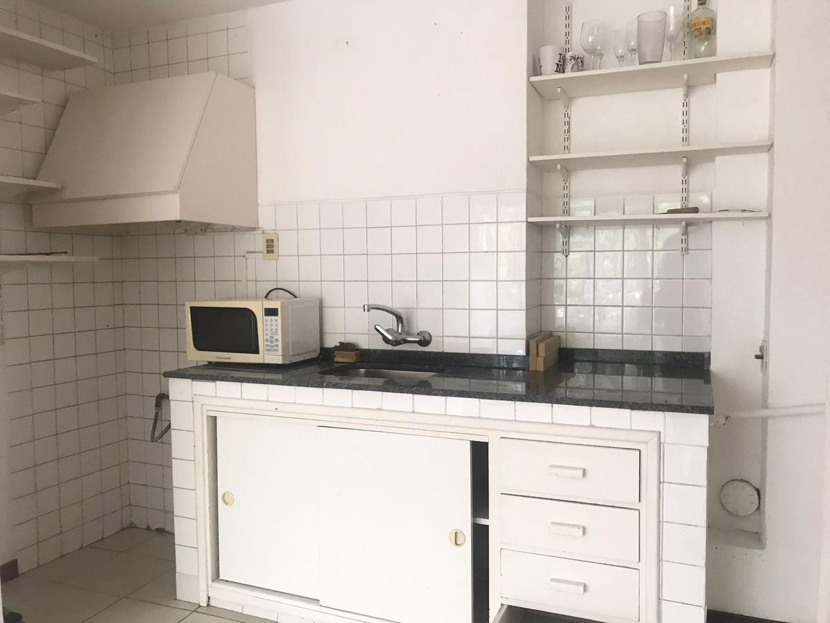 Foto Apartamento en Alquiler en  Parque Rodó ,  Montevideo  Cassinoni al 1000