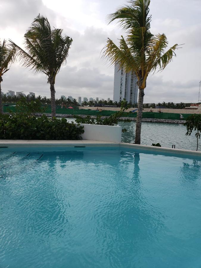 Foto Departamento en Venta | Renta en  Puerto Cancún,  Cancún  Puerto Cancún