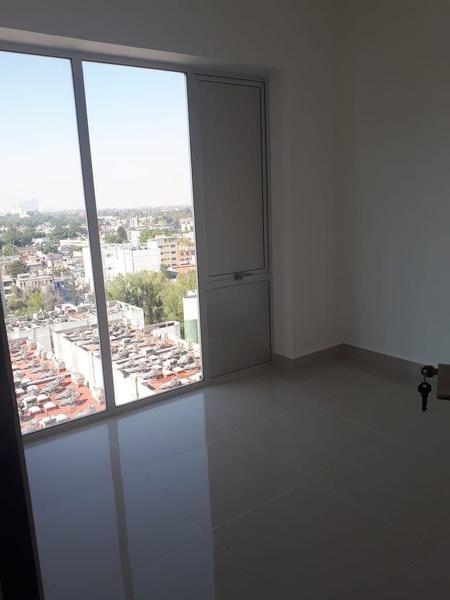 Foto Departamento en Renta en  Ampliación Cosmopolita,  Azcapotzalco  DEPARTAMENTO EN RENTA, OASIS RESIDENCIAL