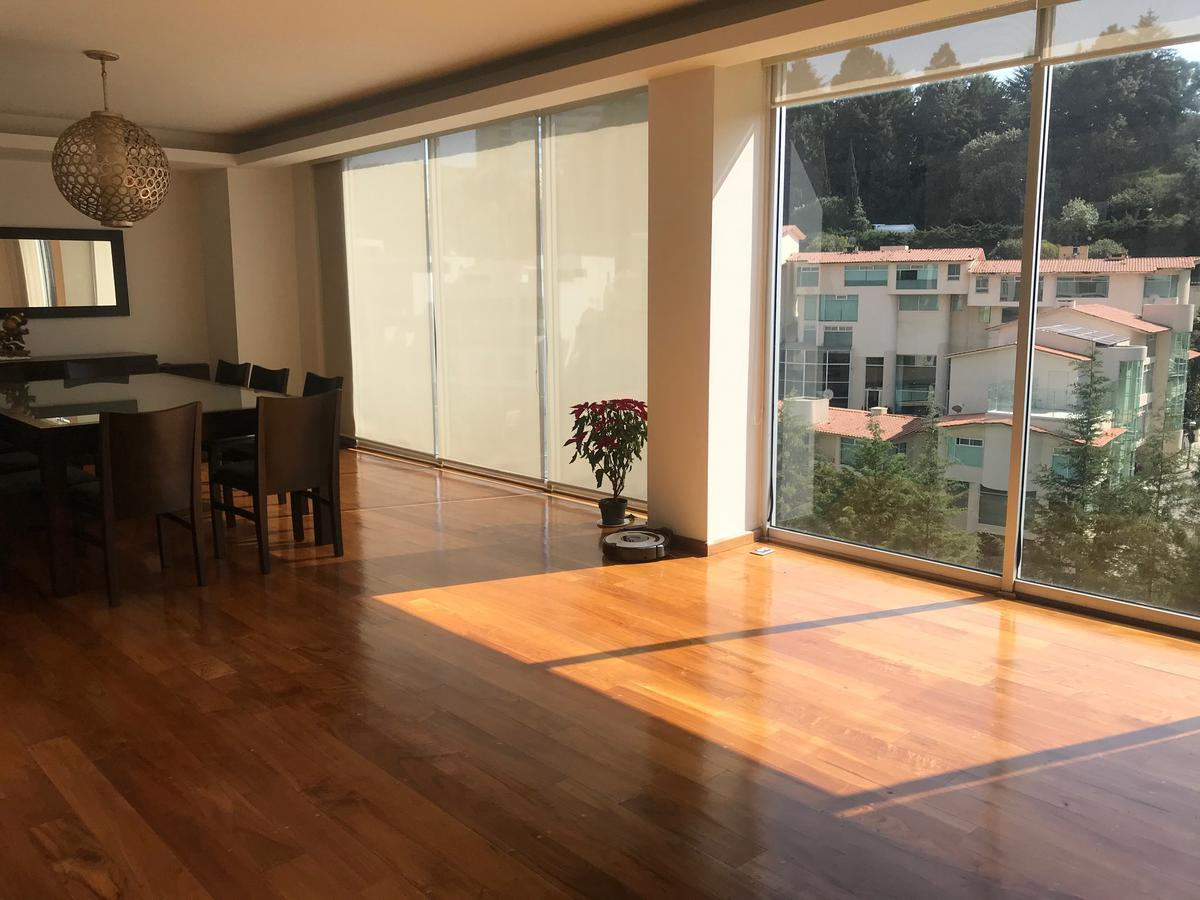 Foto Departamento en Venta en  Lomas Country Club,  Huixquilucan  Lomas Country Club