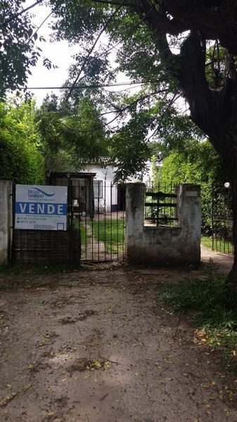 Foto Casa en Venta en  San Miguel ,  G.B.A. Zona Norte  Parana al 1600