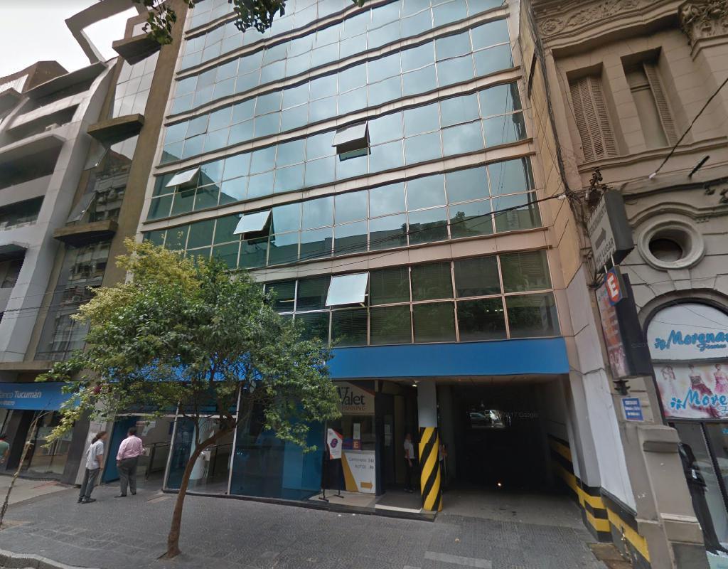 Foto Oficina en Alquiler en  San Miguel De Tucumán,  Capital  maipu 70