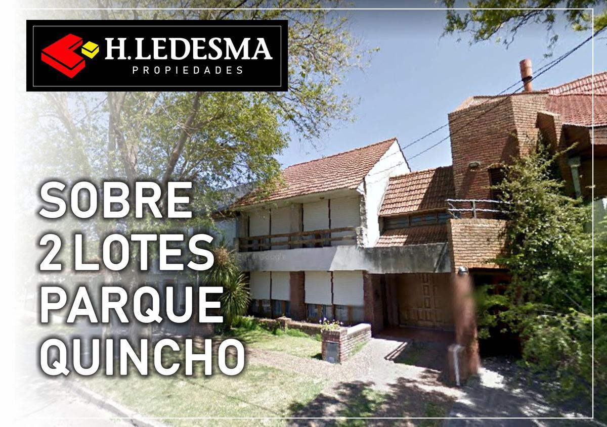 Foto Casa en Venta en  P.Luro,  Mar Del Plata  FALKNER 4000