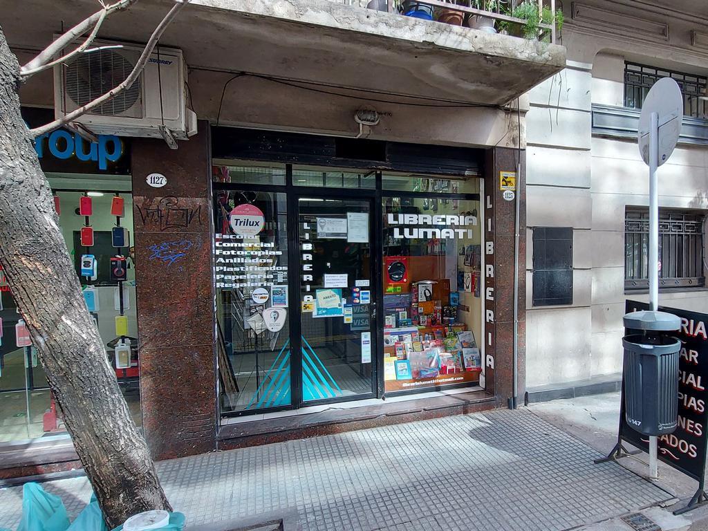 Foto Local en Venta en  Monserrat,  Centro (Capital Federal)  Carlos Calvo al 1100