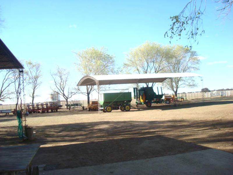 Foto Campo en Venta en  General Acha,  Utracan  Zona General Acha