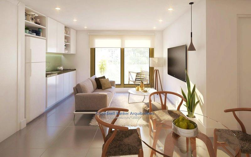 Foto Apartamento en Alquiler en  Bella Vista ,  Montevideo  Avda. Agraciada y Salvador García Pintos