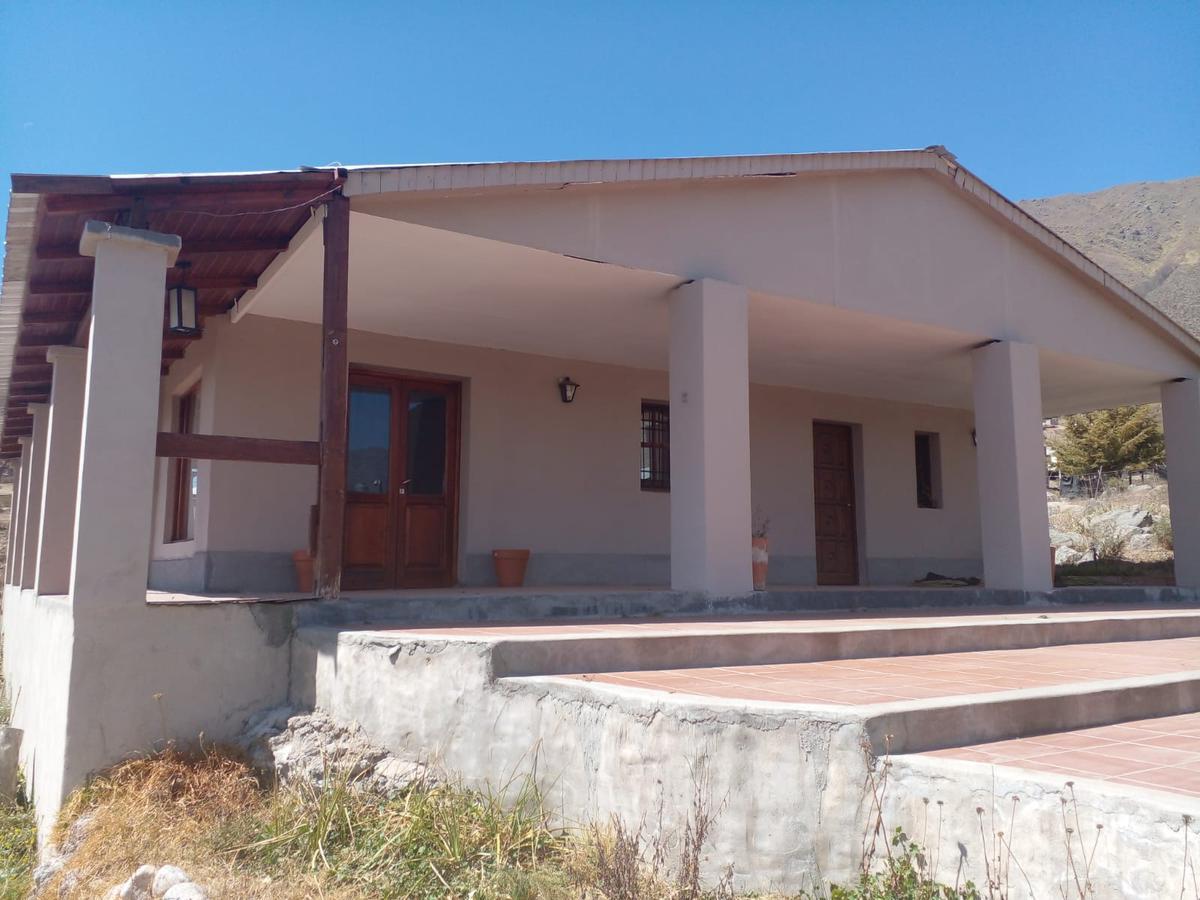 Foto Casa en Venta en  El Mollar,  Tafi Del Valle  Casa en Venta, Las Lomitas, El Mollar.
