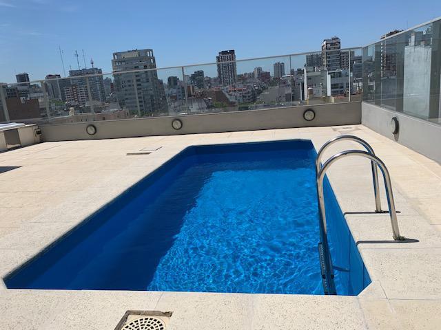 Foto Departamento en Venta en  Belgrano ,  Capital Federal  MOLDES al 2500
