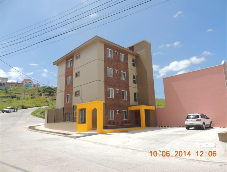 Foto Departamento en Venta en  Villas del Real,  Tegucigalpa  Apartamento de Tres Habitaciones, Circuito Villas Laureles, Villas del Real, Tegucigalpa