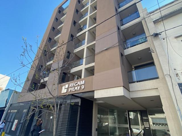 Foto Departamento en Venta en  Alto Alberdi,  Cordoba  Departamento de 2 dormitorios en venta en edificio Regam Pilay 9, Av. Colón al 1564. Gran terraza y disposición frente.