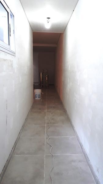 Foto Departamento en Venta en  Mataderos ,  Capital Federal  Pizarro al 6800