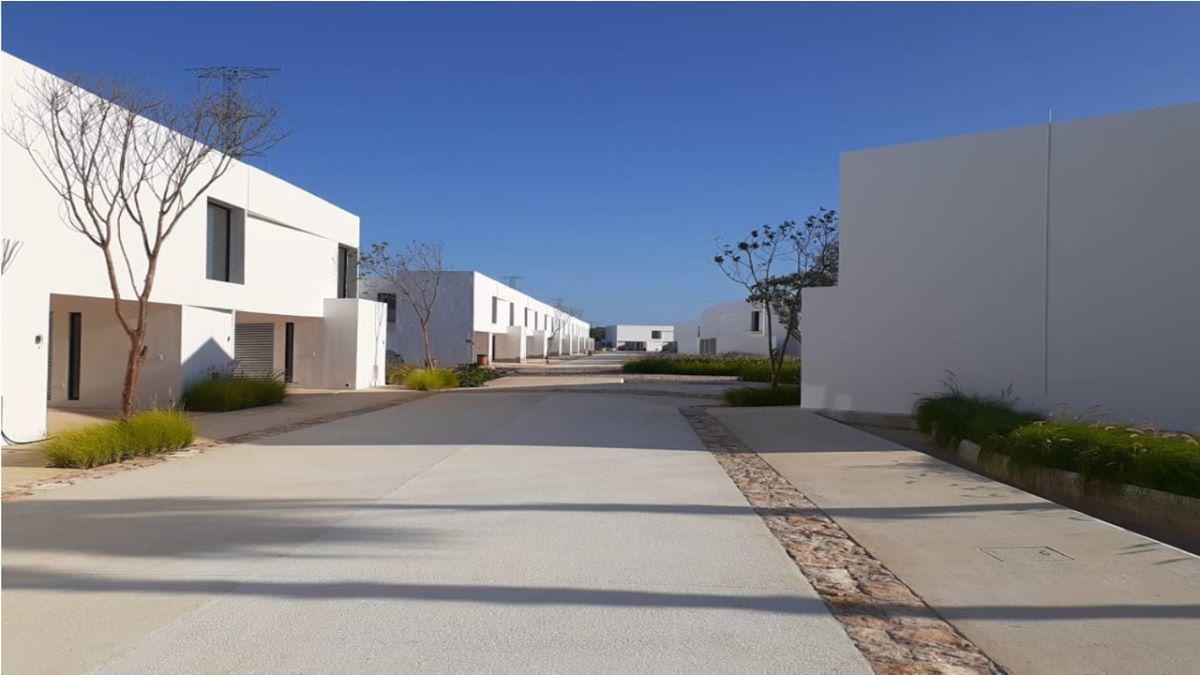 Foto Casa en Venta en  Pueblo Cholul,  Mérida  Casa en Venta Privada Mérida-Cholul