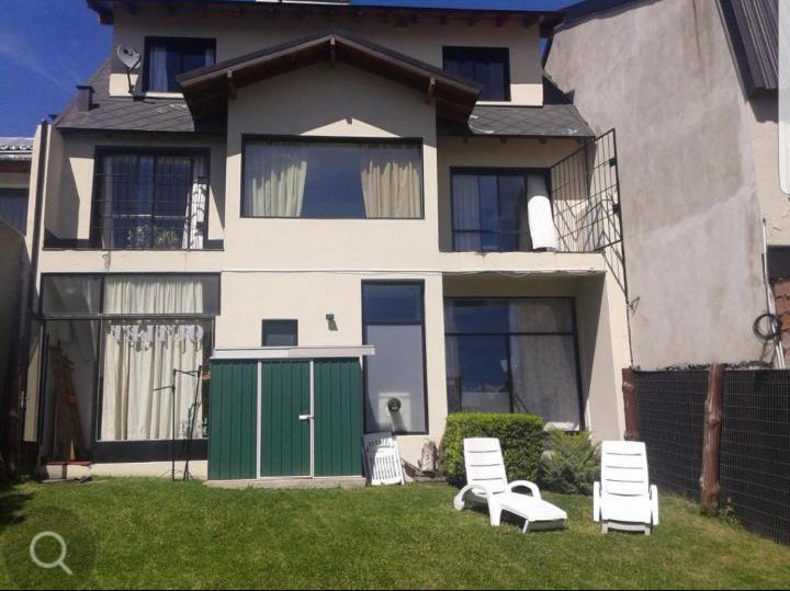 Foto Casa en Venta en  Centro,  San Carlos De Bariloche  Tiscornia al 600